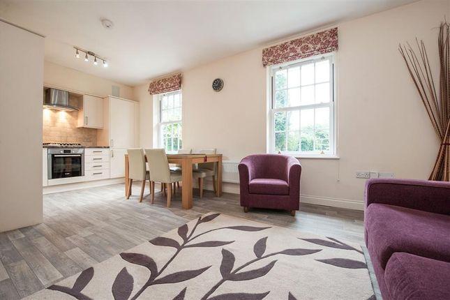 Living Room of Aylestone Hill, Hereford HR1