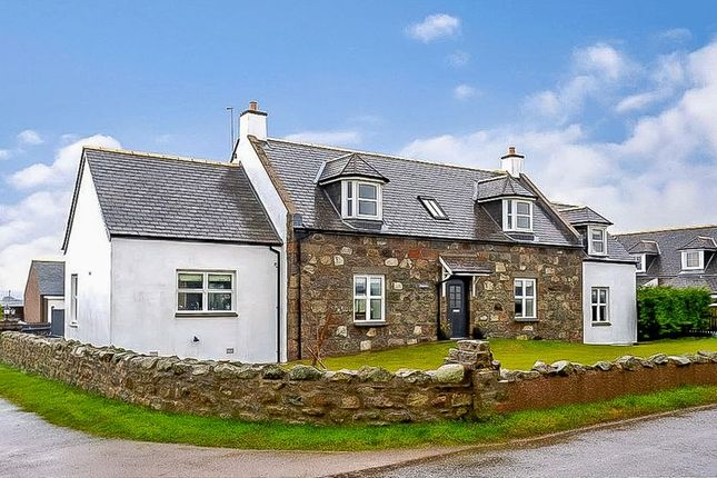 Thumbnail Detached house for sale in Haremoss, Portlethen, Aberdeen