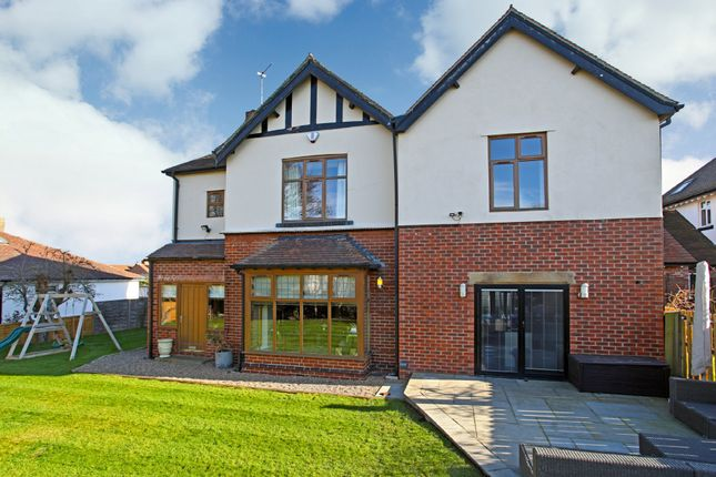 Thumbnail Detached house for sale in Pinfold Lane, Sandal, Wakefield, West Yorkshire
