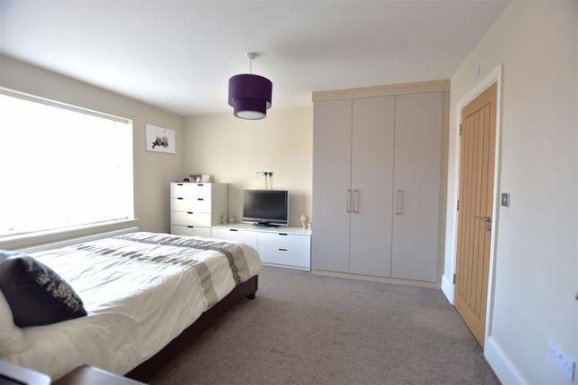 Main Bedroom of Fred Mead, Southfleet, Gravesend DA13