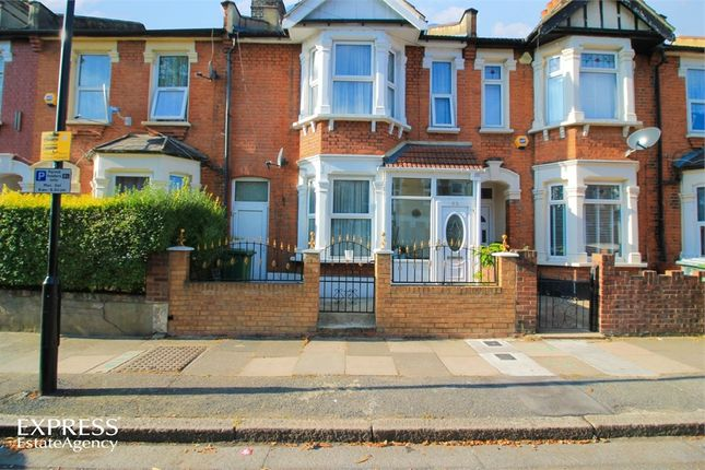 Thumbnail Terraced house for sale in Burford Road, London