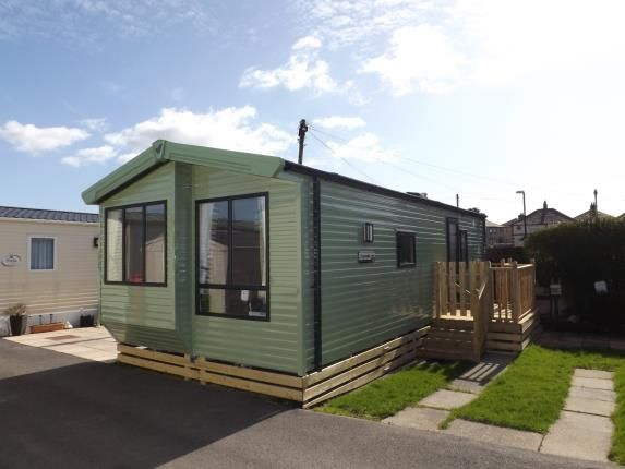 Front of Caravan Park, Acre Moss Lane, Morecambe LA4