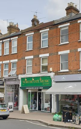 Thumbnail Retail premises to let in 155c Northcote Road, Clapham Junction