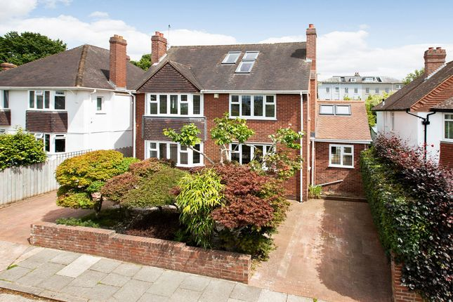 Thumbnail Detached house for sale in Penleonard Close, Exeter, Devon