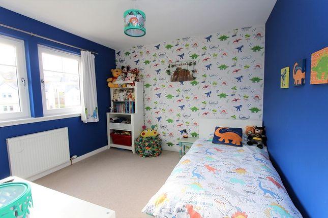 Bedroom 2 of 10 Bramble Close, Slackbuie, Inverness IV2