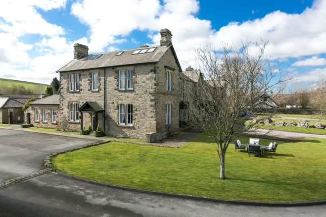 Thumbnail Semi-detached house for sale in 6 Lunesdale Court, Hornby, Lancaster