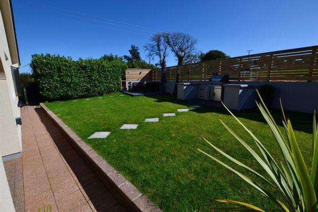 Garden of Pentlepoir, Saundersfoot SA69