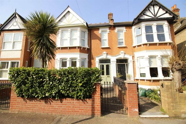 Thumbnail Semi-detached house to rent in St. Margarets Road, London