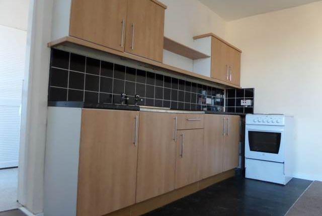 Thumbnail Flat to rent in High Street, Grimethorpe, Barnsley