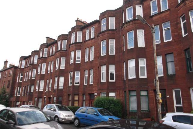 Thumbnail Flat to rent in Esmond Street, Yorkhill, Glasgow