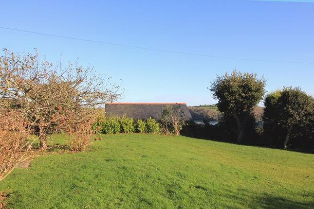 Front Garden of Penruan Lane, St. Mawes, Truro TR2