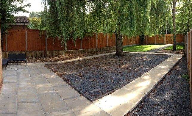 Rear Garden of Serpentine Road, Selly Park, Birmingham, West Midlands. B29