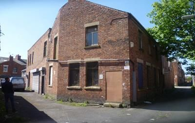 Thumbnail Light industrial for sale in Peters Buildings, Rear 68, Devonshire Road, Blackpool