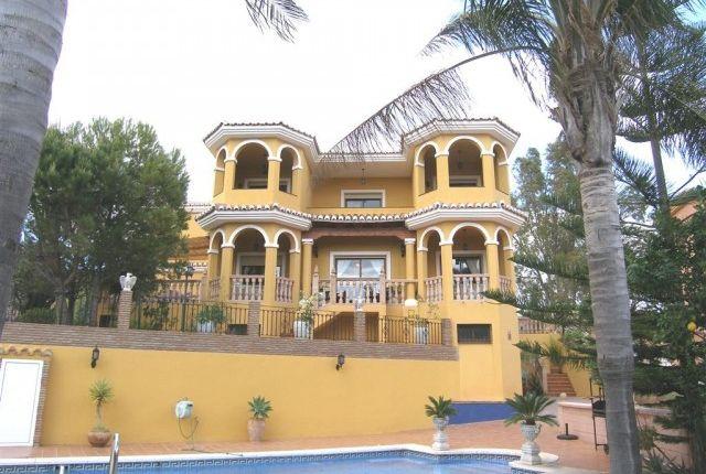 Villa 2 of Spain, Málaga, Mijas