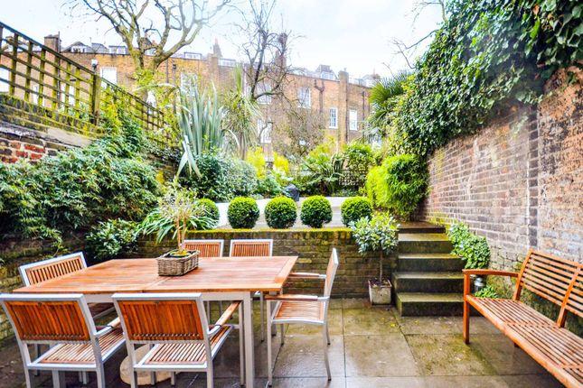 Thumbnail Property to rent in Huntingdon Street, Barnsbury