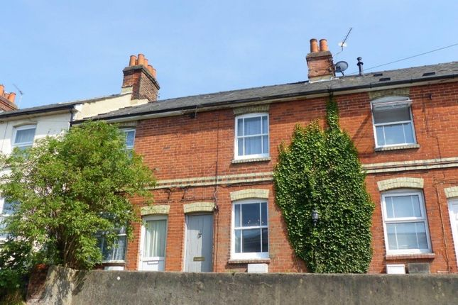 2 bed terraced house for sale in Winchester Road, Basingstoke