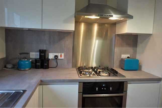 Kitchen of Oban Terrace, Dundee DD3