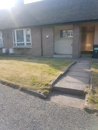Thumbnail Bungalow to rent in 6 Slessor Drive, Kincorth, Aberdeen