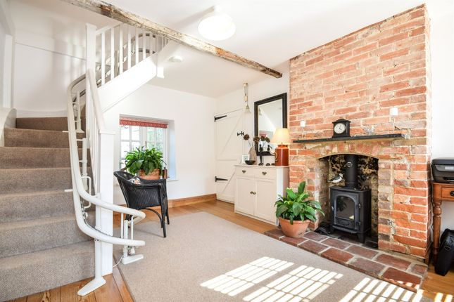 Thumbnail Property for sale in Mill Street, Holt