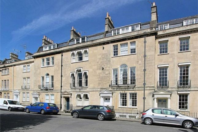 Thumbnail Flat for sale in First Floor Apartment, 7 Rivers Street, Bath