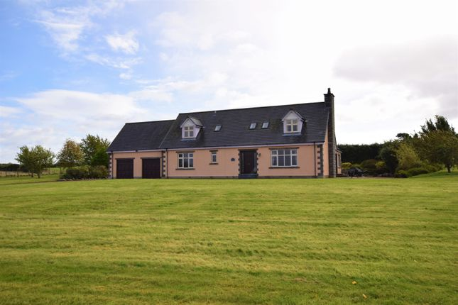 Thumbnail Detached house for sale in Easter Cullicudden, Culbokie