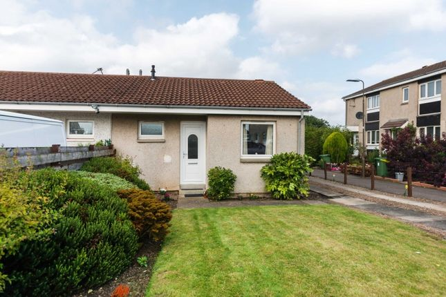 Thumbnail Bungalow for sale in Carlaverock View, Tranent, East Lothian