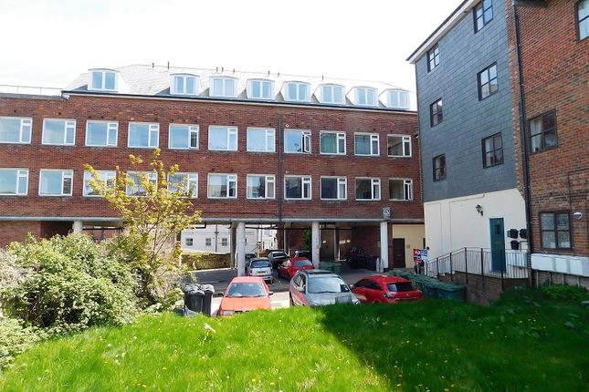 Thumbnail Flat for sale in Flat 7, Tennyson House, 11 Union Road, Ryde, Isle Of Wight