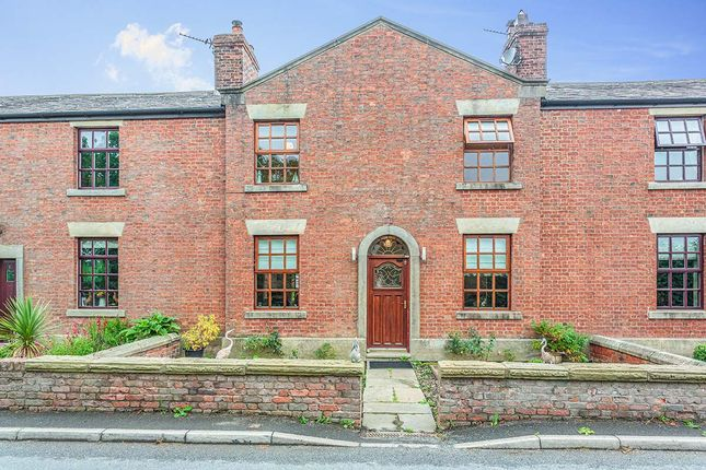 Thumbnail Terraced house for sale in Lane End Cottage, Park Lane, Winmarleigh, Preston