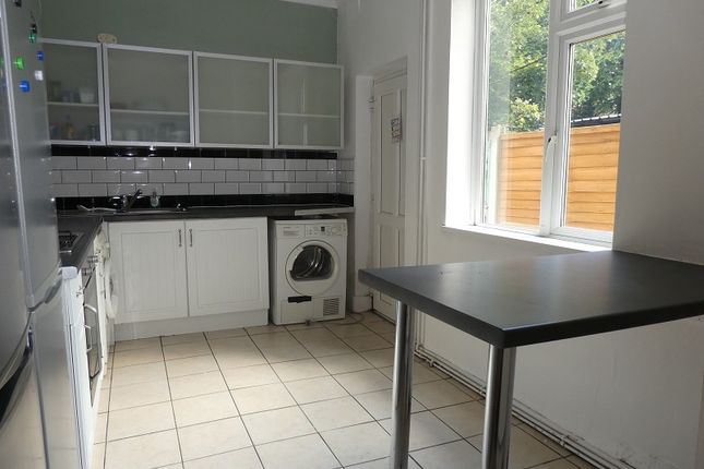 Kitchen Photo of Whalley Avenue, Whalley Range, Manchester. M16
