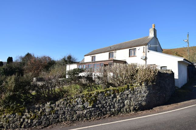 Thumbnail Detached house for sale in Penyrheol, Pontypool