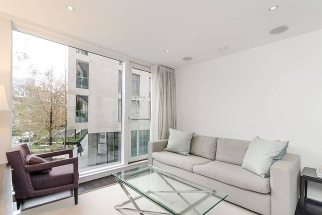 1 bed flat to rent in Caro Point, Grosvenor Waterside, Chelsea