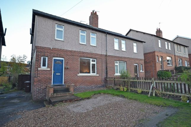 Thumbnail Semi-detached house for sale in Upper Lane, Netherton, Wakefield
