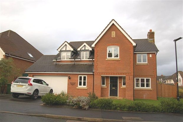 Thumbnail Property to rent in Broom Hill Coppice, Cabus, Garstang, Preston