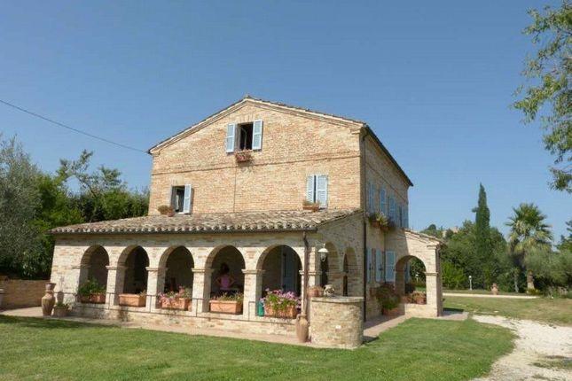 Picture No. 02 of Charming Farmhouse, Belmonte Piceno, Le Marche