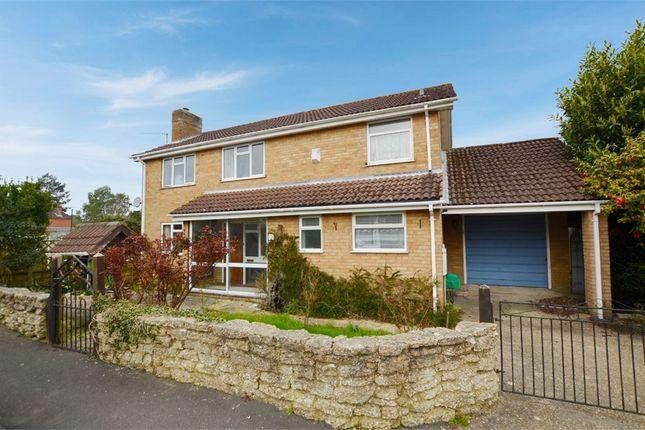 Thumbnail Detached house for sale in Merriemeade Close, Dibden Purlieu, Southampton, Hampshire