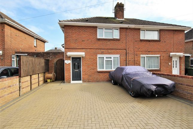 Kitchener Crescent Waterloo Poole Dorset Bh17 4 Bedroom Semi Detached House For Sale 57700396 Primelocation