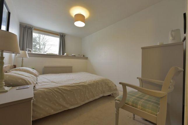 Bedroom Three of Upper Kinneddar, Saline, Dunfermline KY12