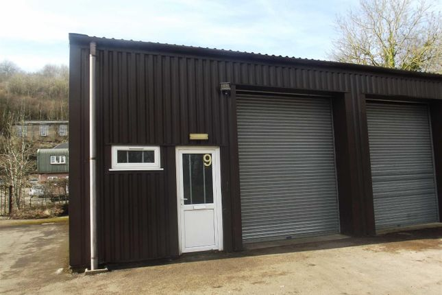 Thumbnail Property to rent in Stenders Business Park, The Stenders, Mitcheldean