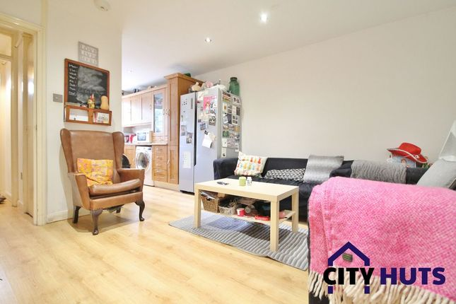 Thumbnail Terraced house to rent in Corporation Street, London