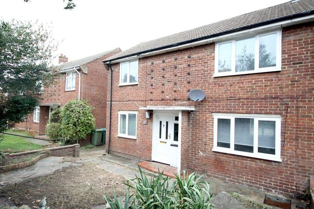 Thumbnail Semi-detached house to rent in Tonge Road, Murston, Sittingbourne