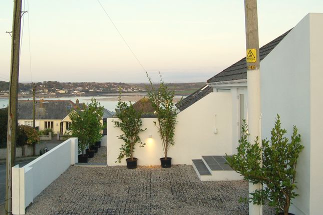 Thumbnail Detached bungalow for sale in Alan Road, Padstow