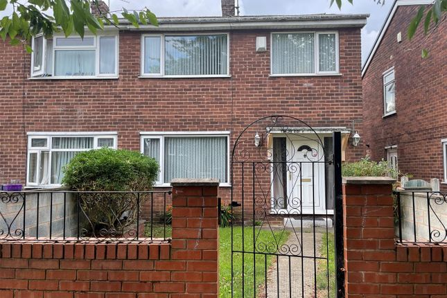 3 bed semi-detached house for sale in Sycamore Green, Pontefract WF8