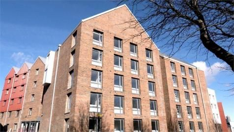 Thumbnail Flat for sale in Newcastle-Upon-Tyne, Newcastle-Upon-Tyne