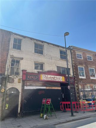 Thumbnail Leisure/hospitality to let in 91 & 97 Kirkgate, Leeds, West Yorkshire