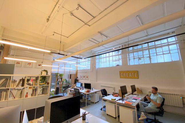 Thumbnail Office to let in Unit G1B1, Stamford Works, Gillett Street, London