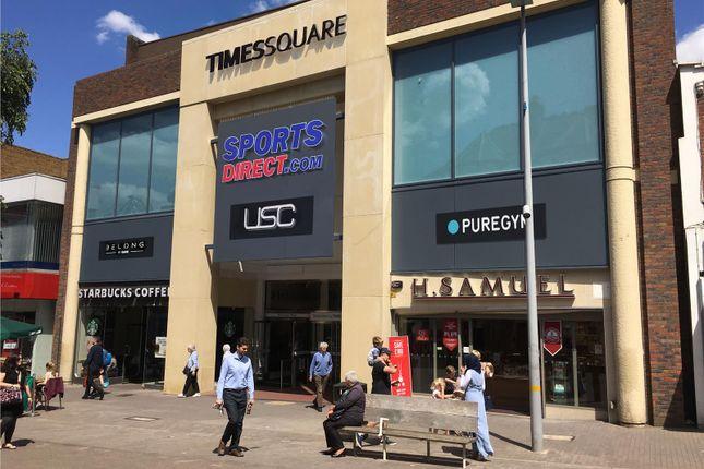 Thumbnail Retail premises to let in 2 High Street, Sutton, Surrey
