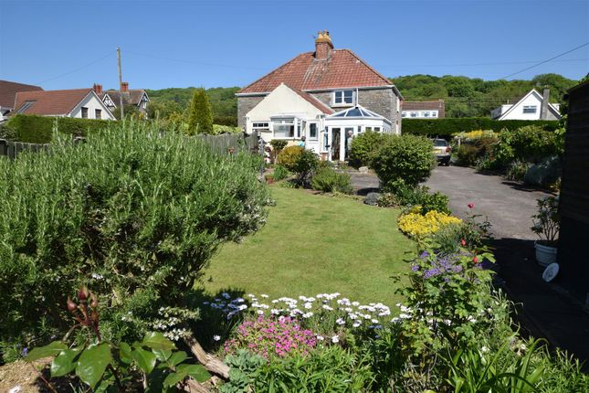 Thumbnail Cottage for sale in Clevedon Road, Tickenham, Clevedon