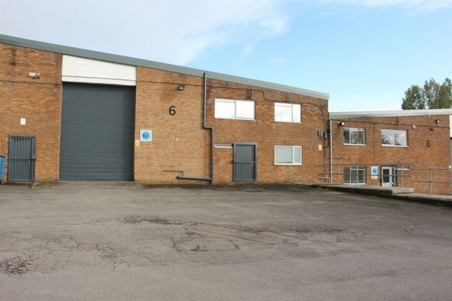 Thumbnail Commercial property to let in Severn Bridge Industrial Estate, Portskewett, 5Ps.