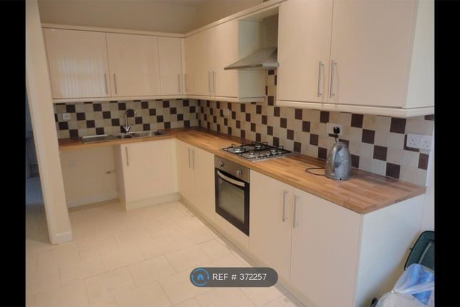Thumbnail End terrace house to rent in High Street, Llanhilleth, Abertillery
