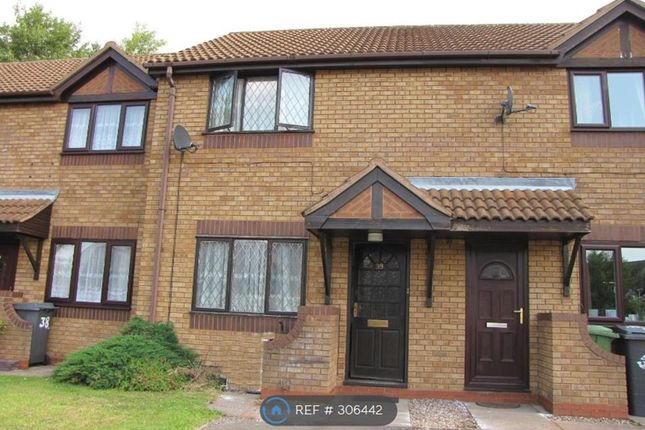 Thumbnail Terraced house to rent in Ambleside Close, Bilston